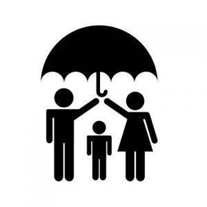 skilsmisse, ægtepagt, samlivsophævelse, forældremyndighed